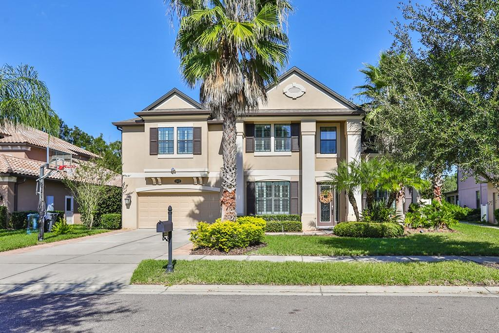 15629 HAMPTON VILLAGE DR, CARROLLWOOD, FL 33618 - CARROLLWOOD, FL real estate listing