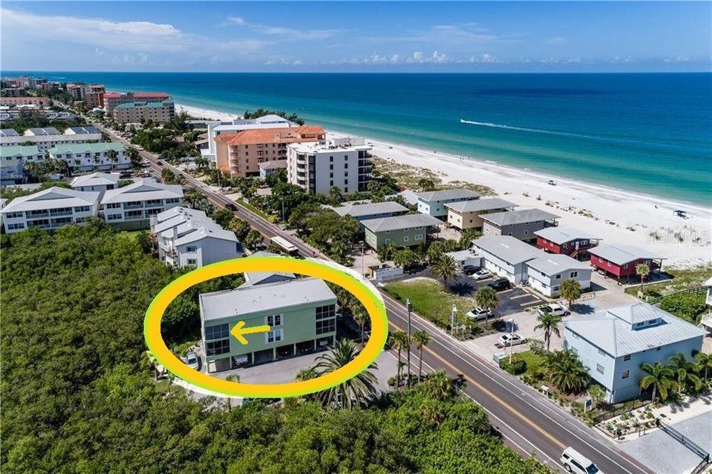 19843 GULF BLVD #3, INDIAN SHORES, FL 33785 - INDIAN SHORES, FL real estate listing