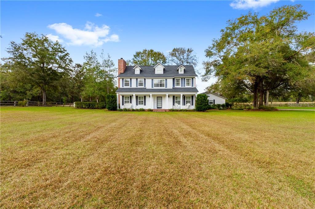 9610 NW 236TH TER, ALACHUA, FL 32615 - ALACHUA, FL real estate listing