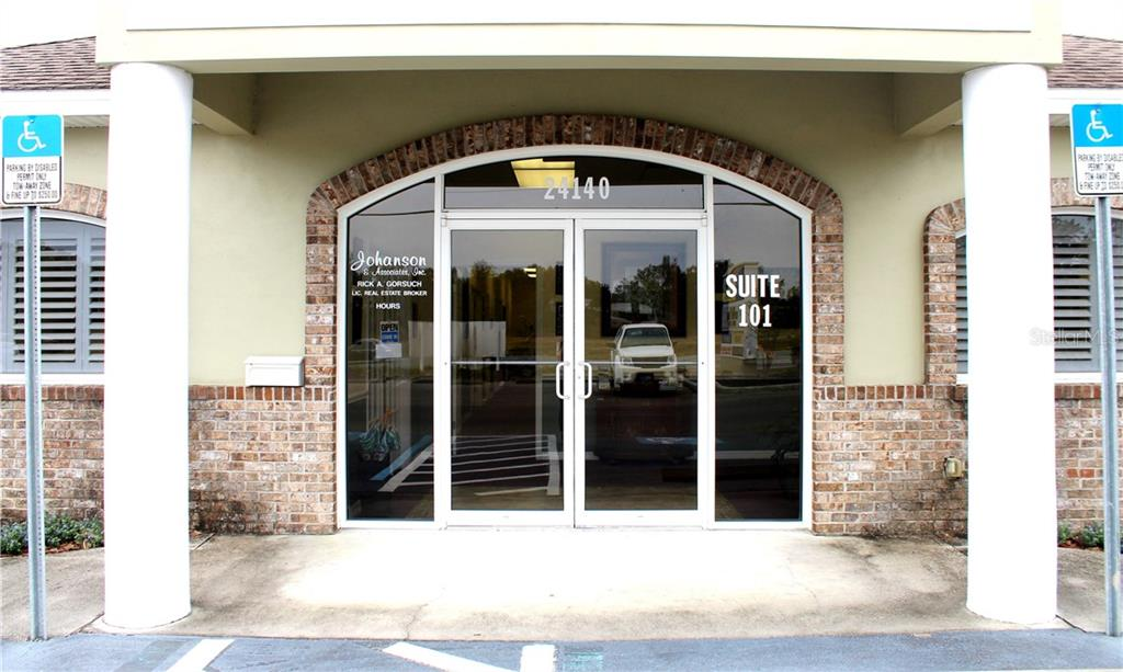 24140 STATE ROAD 54 #101 - D Property Photo - LUTZ, FL real estate listing