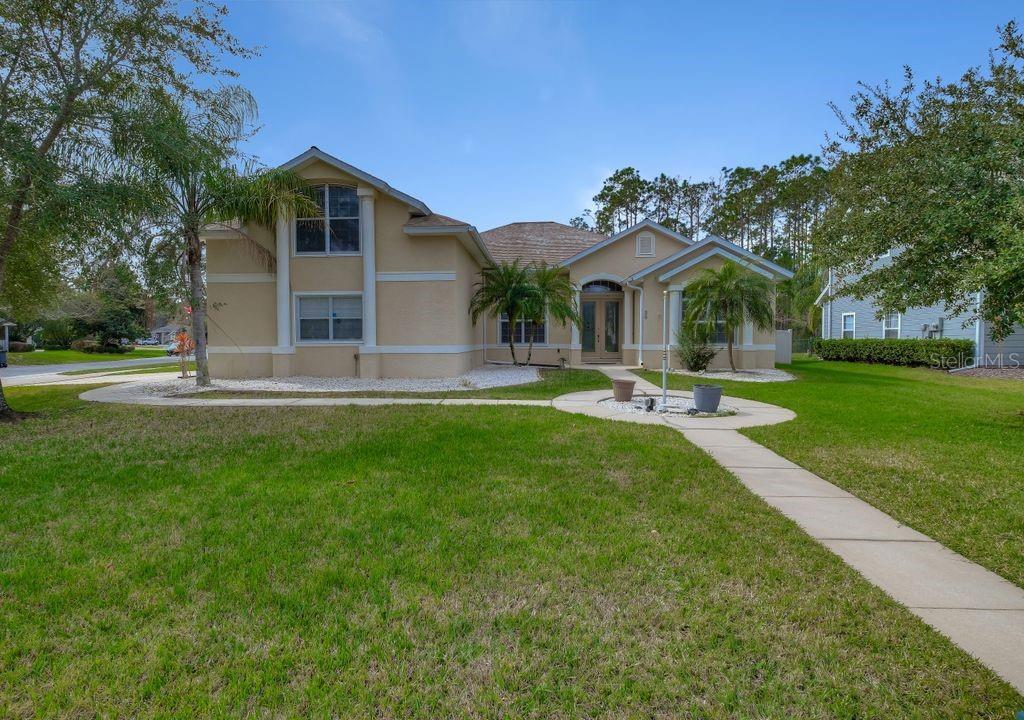 25 FOXFORDS CHASE, ORMOND BEACH, FL 32174 - ORMOND BEACH, FL real estate listing