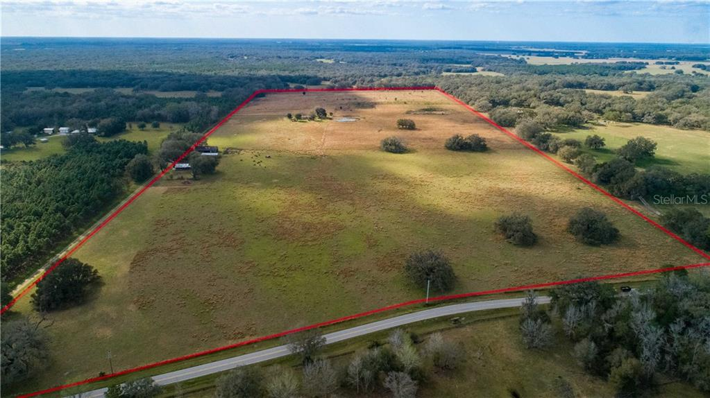 17001 BELLAMY BROTHERS BLVD Property Photo - DADE CITY, FL real estate listing