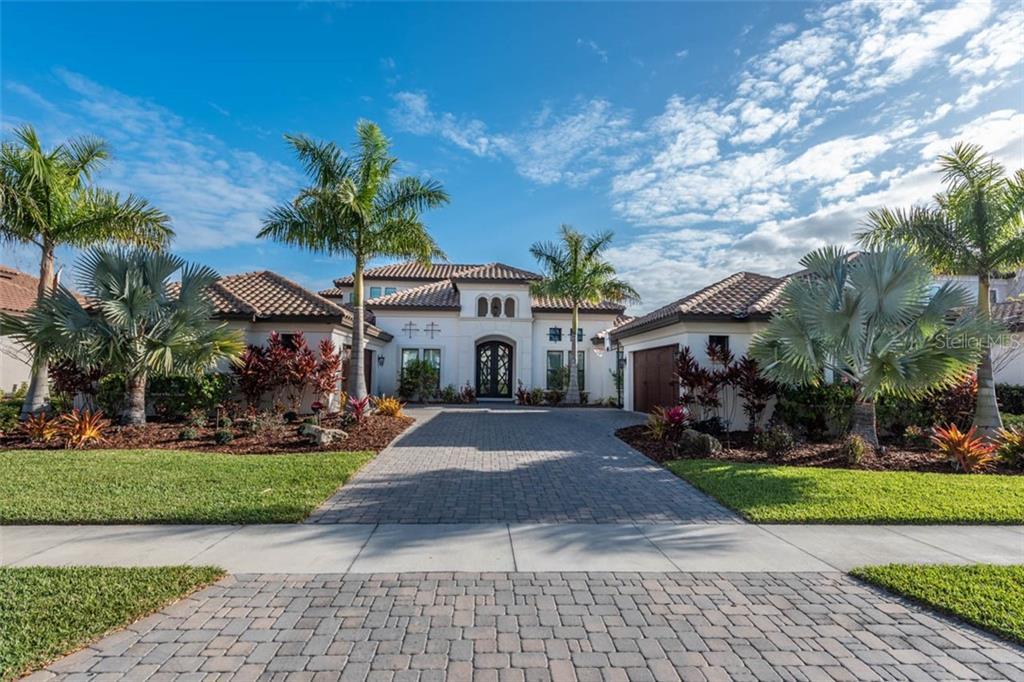 14920 FISHHAWK PRESERVE DRIVE, LITHIA, FL 33547 - LITHIA, FL real estate listing