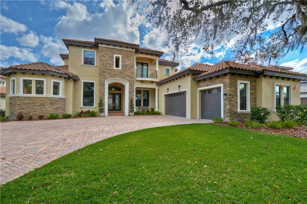 5307 ALAFIA FALLS DR, LITHIA, FL 33547 - LITHIA, FL real estate listing