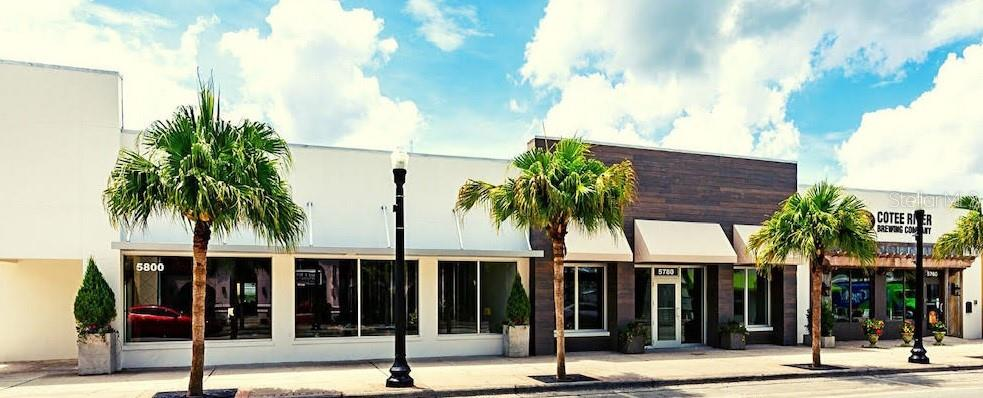 5780 MAIN ST Property Photo - NEW PORT RICHEY, FL real estate listing
