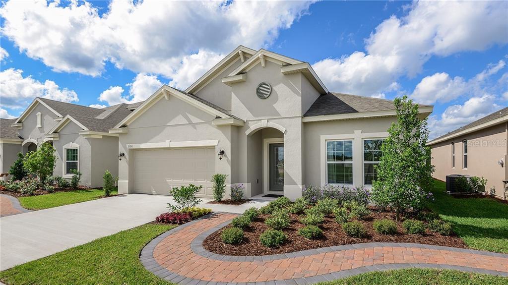 3306 SAGEBRUSH ST Property Photo - HARMONY, FL real estate listing
