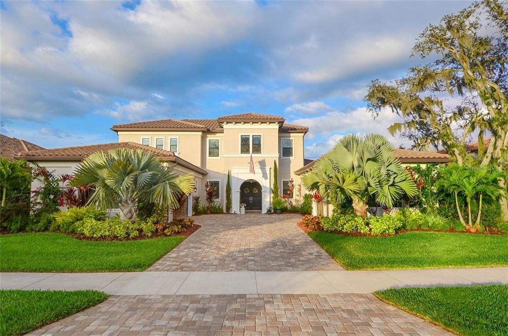 14922 FISHHAWK PRESERVE DR, LITHIA, FL 33547 - LITHIA, FL real estate listing
