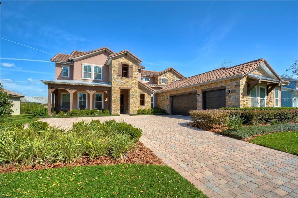 5208 CANDLER VIEW DR, LITHIA, FL 33547 - LITHIA, FL real estate listing