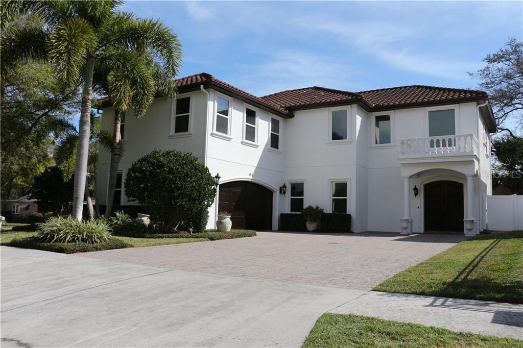 402 S CLARK AVE, TAMPA, FL 33609 - TAMPA, FL real estate listing