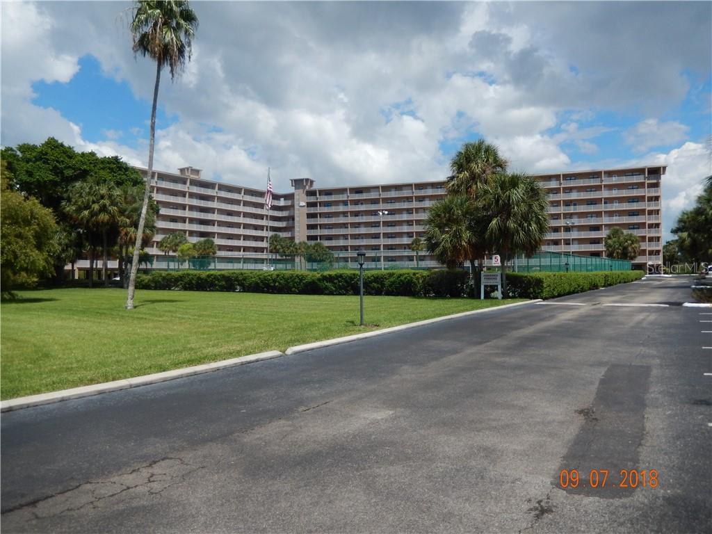 19451 GULF BLVD #207, INDIAN SHORES, FL 33785 - INDIAN SHORES, FL real estate listing