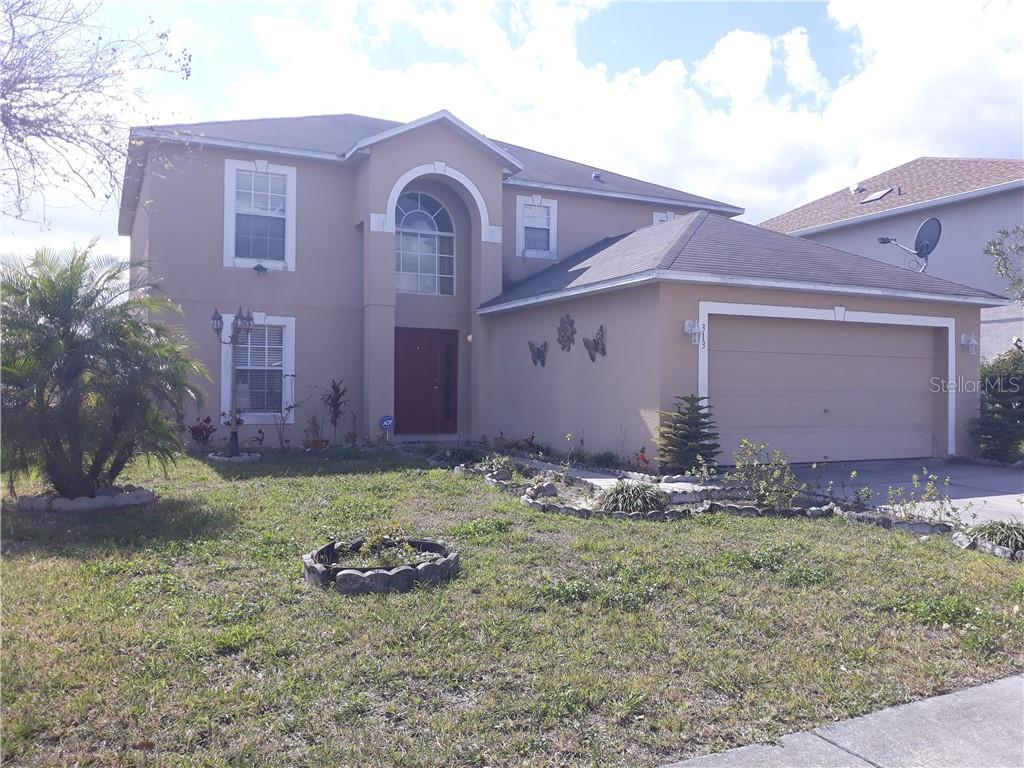 313 THOMASDALE AVE, HAINES CITY, FL 33844 - HAINES CITY, FL real estate listing