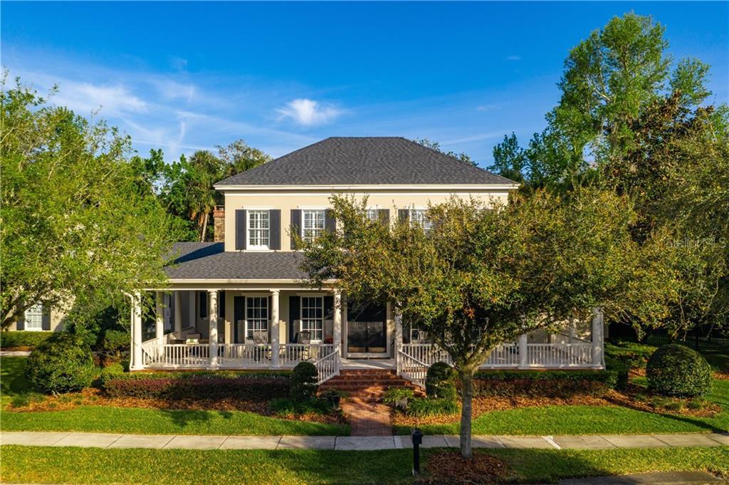 1217 AQUILA LOOP, CELEBRATION, FL 34747 - CELEBRATION, FL real estate listing