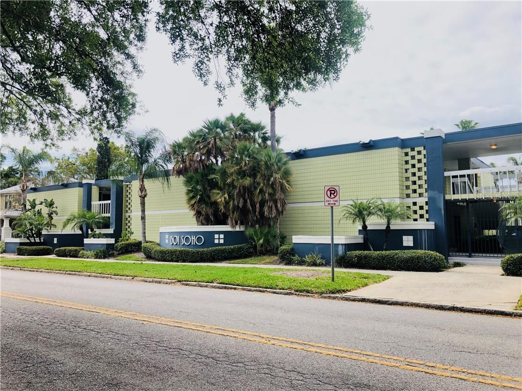 1301 S HOWARD AVE #A6, TAMPA, FL 33606 - TAMPA, FL real estate listing