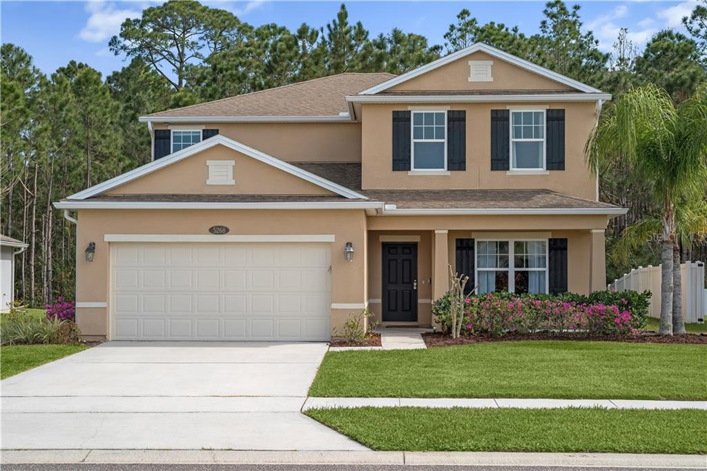5268 Plantation Home Way Property Photo