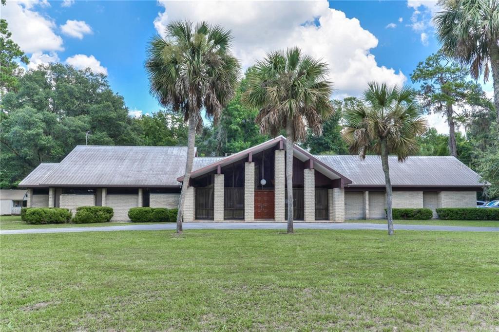 1426 NE HIGHWAY 351 Property Photo - CROSS CITY, FL real estate listing