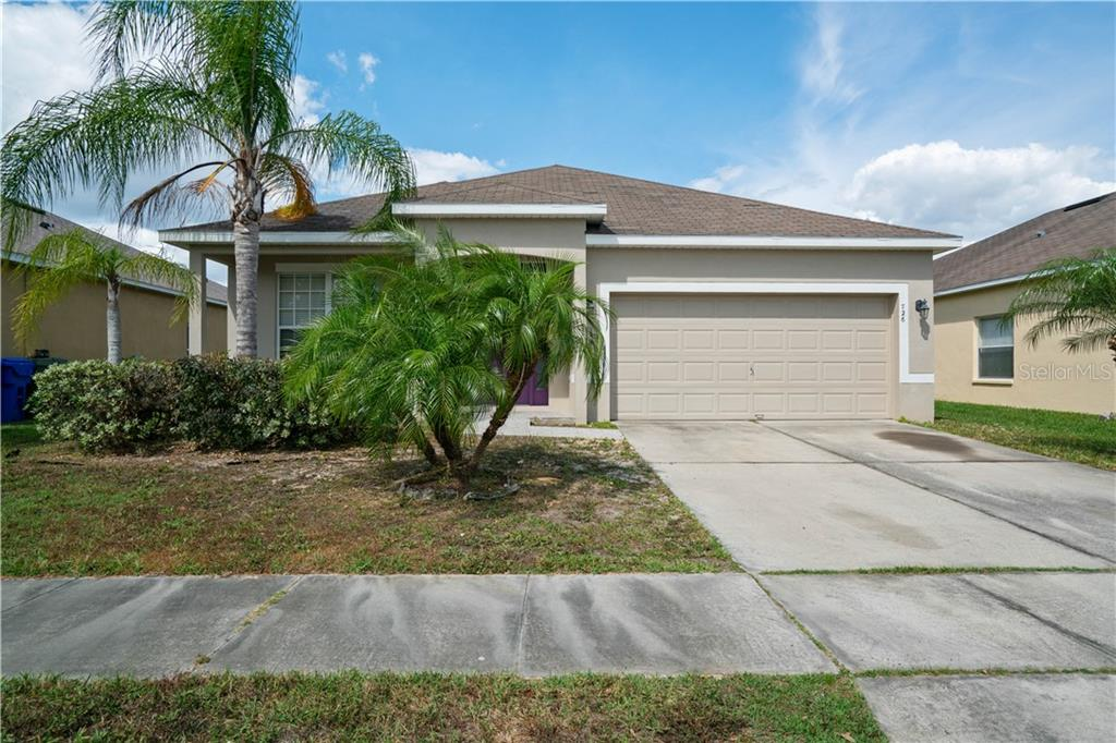 726 HACIENDA CIR, KISSIMMEE, FL 34741 - KISSIMMEE, FL real estate listing