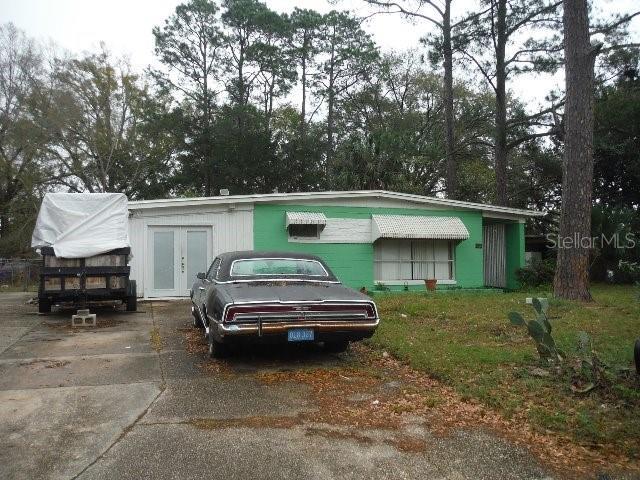 122 BERKLEY DR, PENSACOLA, FL 32503 - PENSACOLA, FL real estate listing