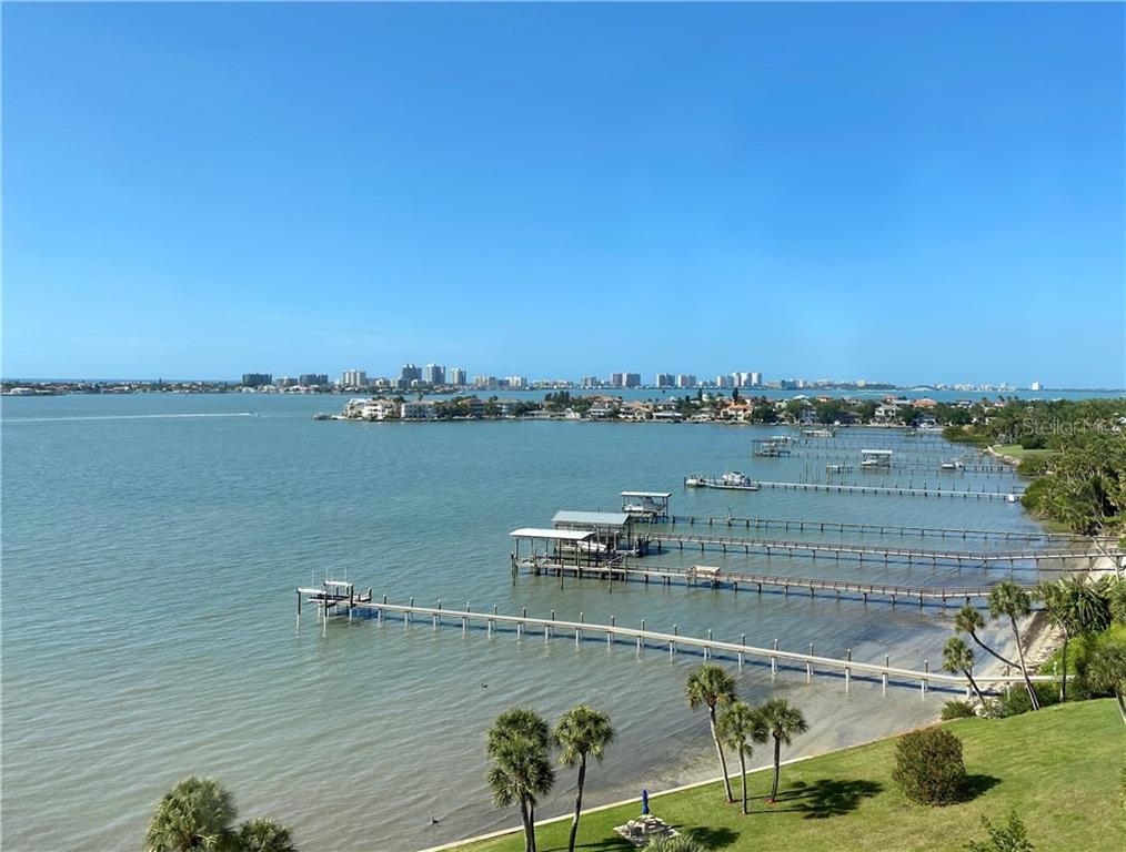 100 BLUFF VIEW DR #604A Property Photo - BELLEAIR BLUFFS, FL real estate listing