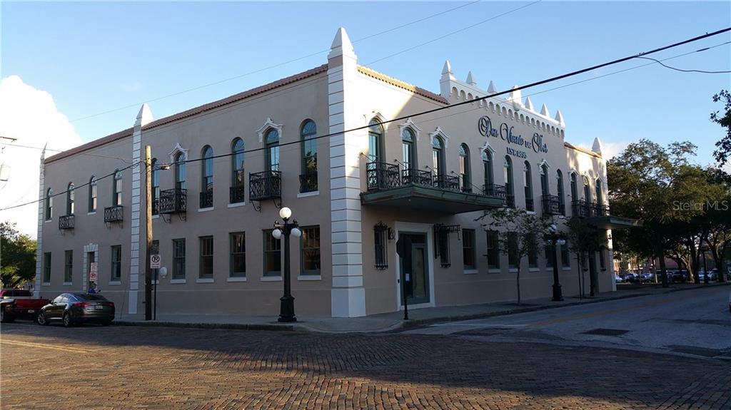 1915 N AVENIDA REPUBLICA DE CUBA #A & LL Property Photo - TAMPA, FL real estate listing