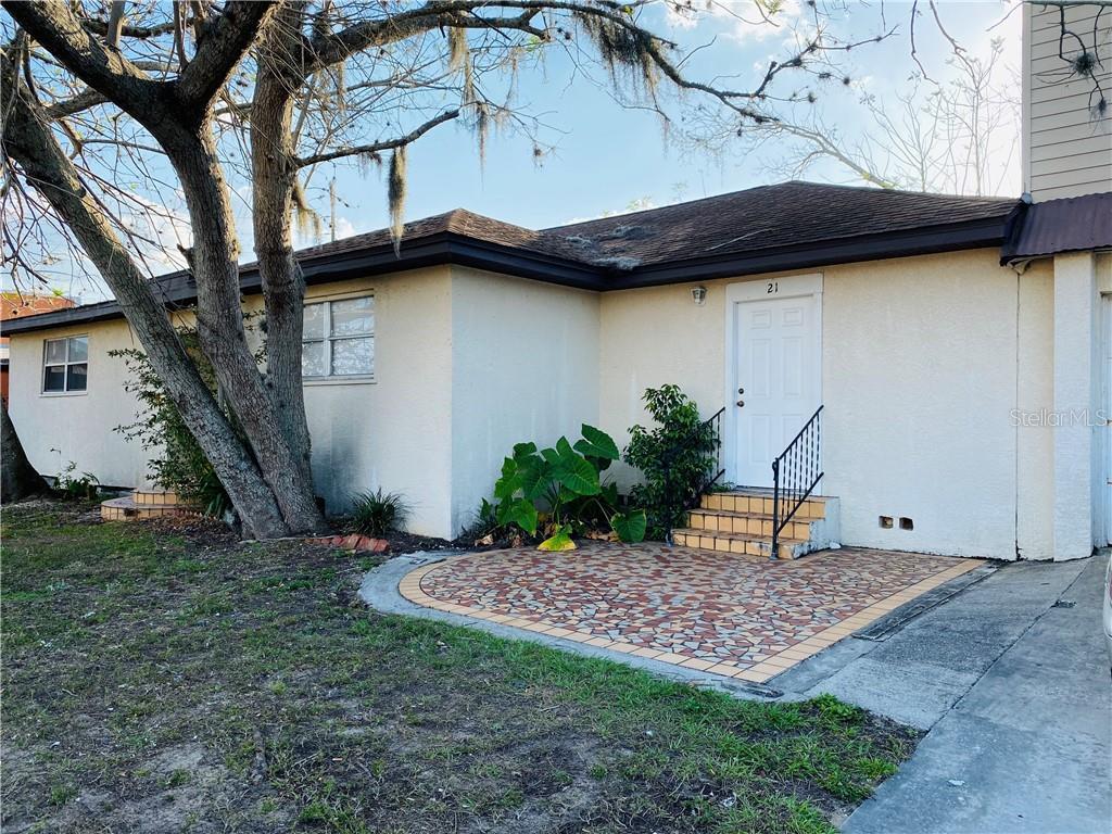 27 N CENTRAL AVE, AVON PARK, FL 33825 - AVON PARK, FL real estate listing