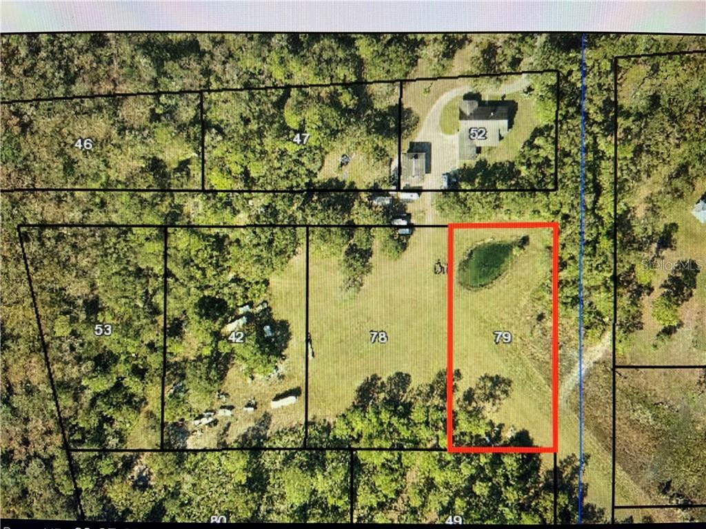 VALKARIA RD Property Photo - GRANT VALKARIA, FL real estate listing