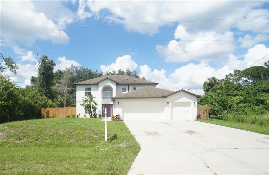 1985 N SAN MATEO DR, NORTH PORT, FL 34288 - NORTH PORT, FL real estate listing