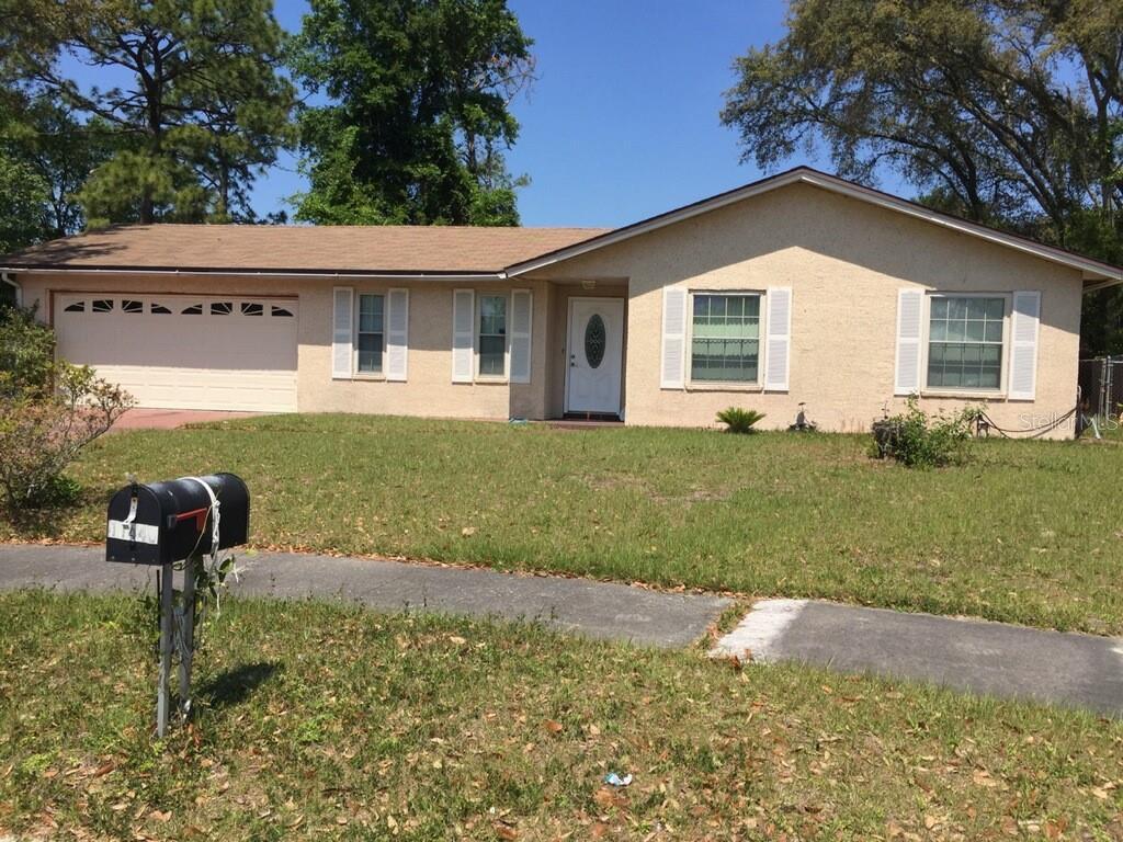 11440 Yellow Tail Ct Property Photo