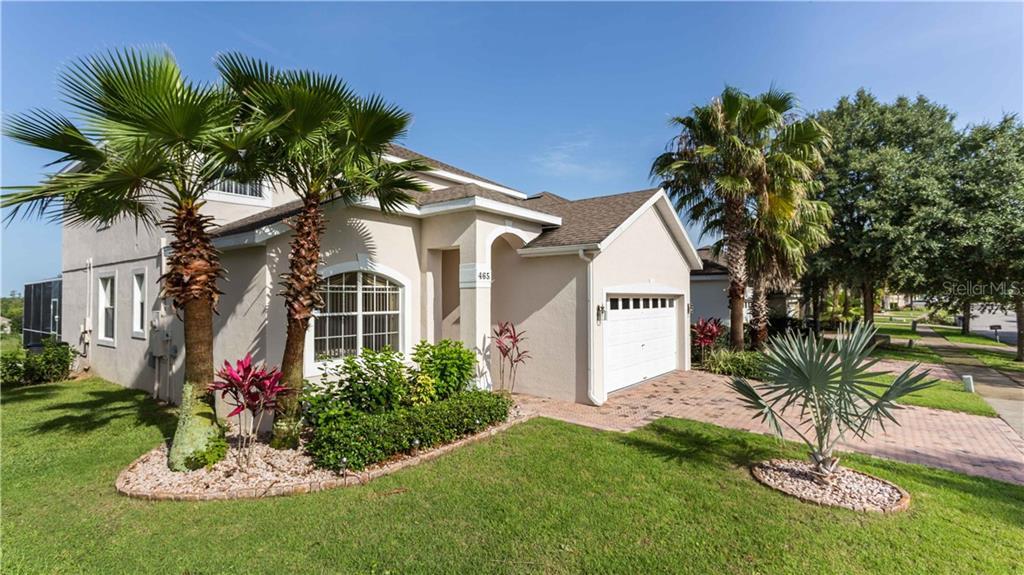 465 GLENEAGLES DR Property Photo - DAVENPORT, FL real estate listing