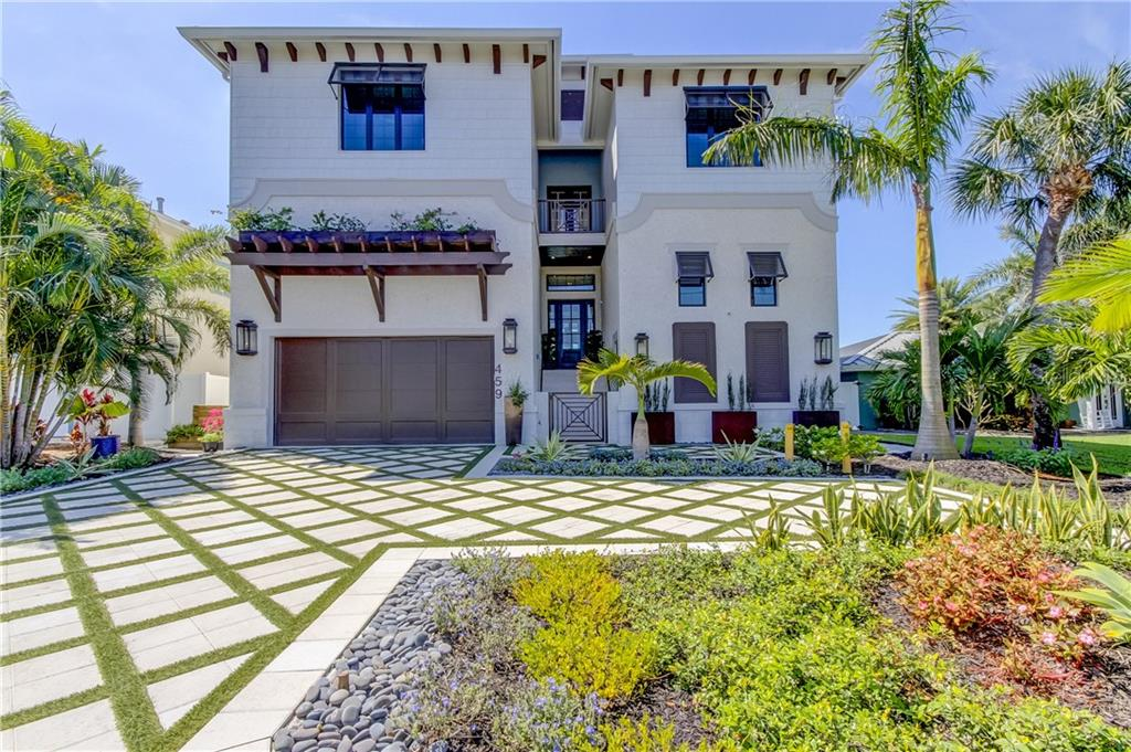 459 20TH AVE Property Photo - INDIAN ROCKS BEACH, FL real estate listing