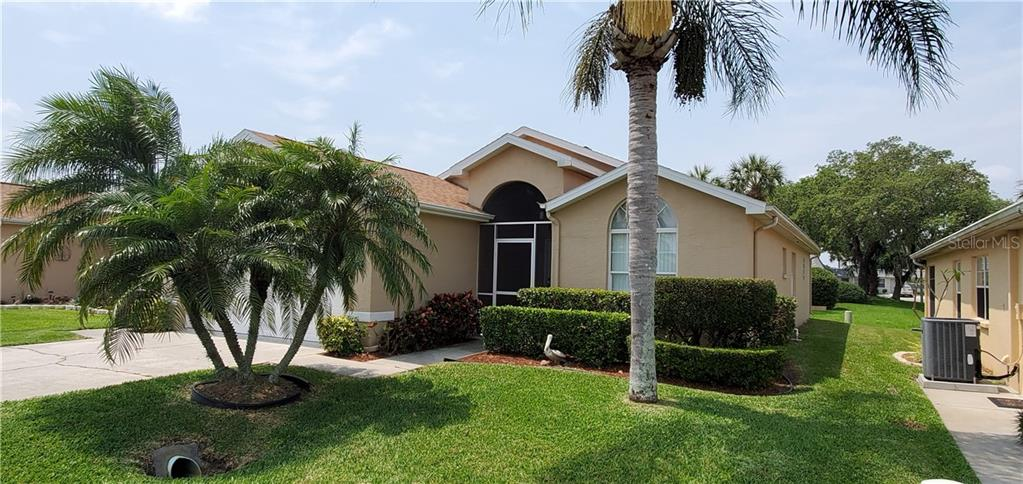 3309 ABIGAIL CT Property Photo - NEW PORT RICHEY, FL real estate listing