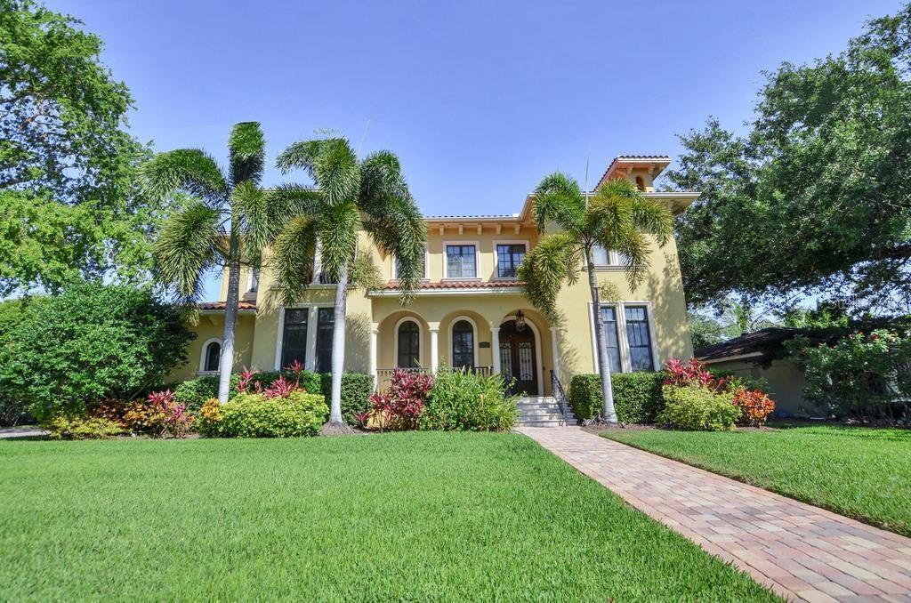 611 MARMORA AVE, TAMPA, FL 33606 - TAMPA, FL real estate listing