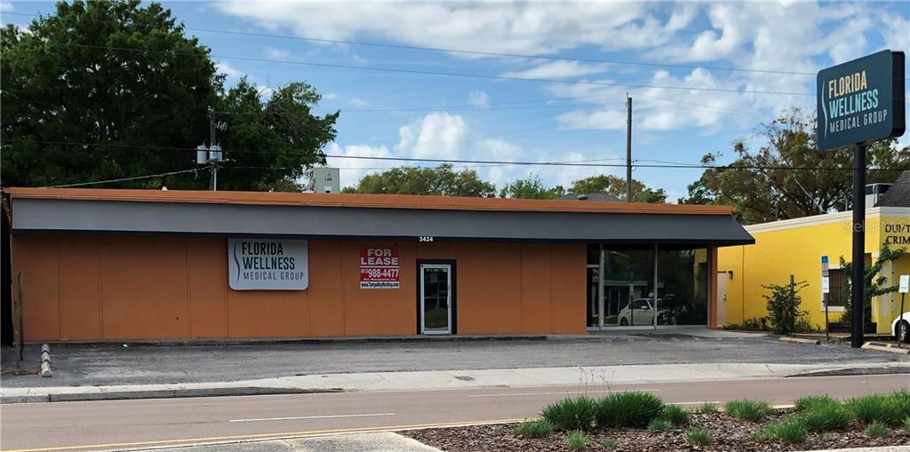 3424 W KENNEDY BLVD Property Photo - TAMPA, FL real estate listing