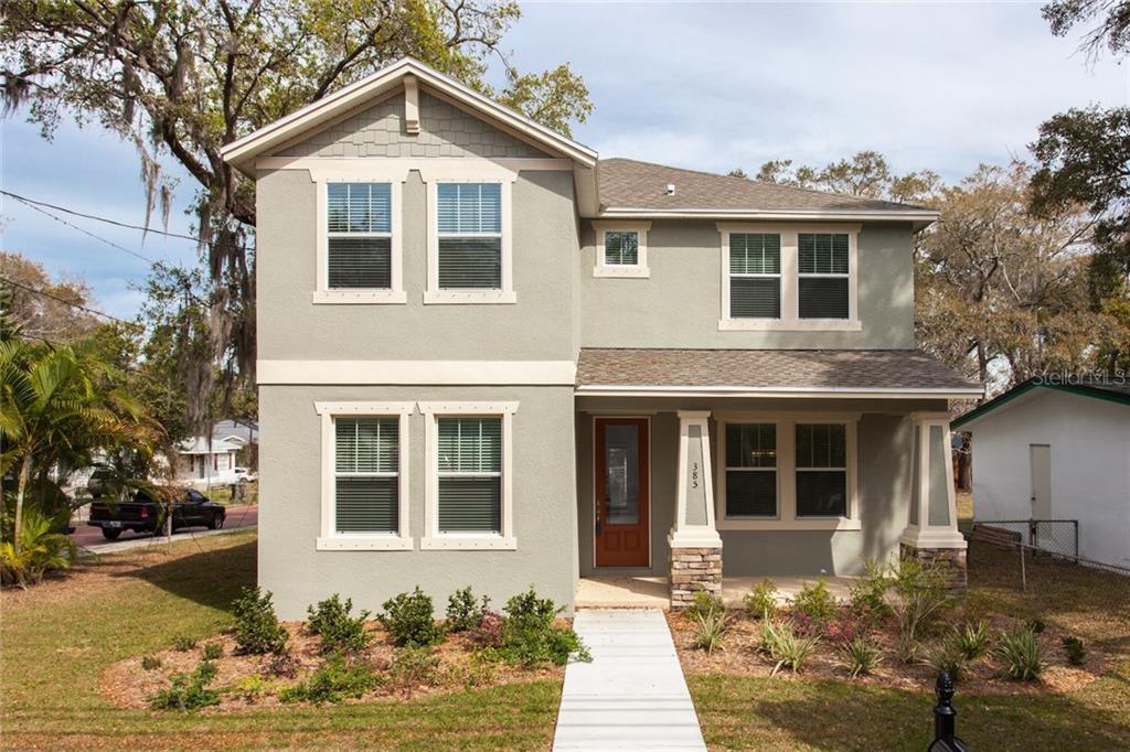 4902 N Highland Ave Property Photo