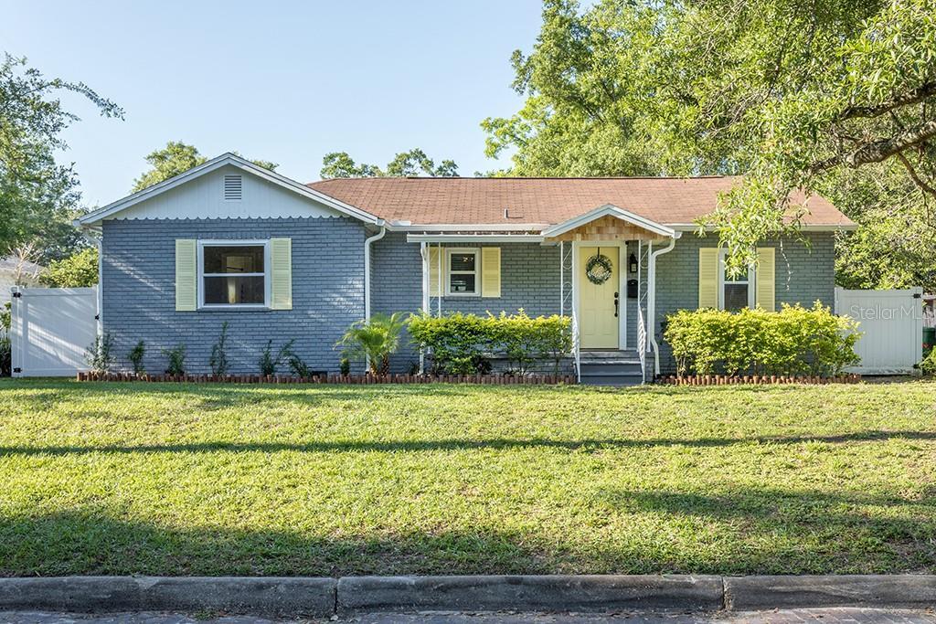 908 W Woodlawn Ave Property Photo