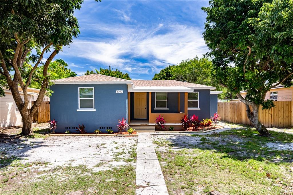 3102 58TH AVE N Property Photo - ST PETERSBURG, FL real estate listing
