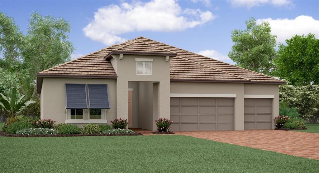 31577 CABANA RYE AVE, SAN ANTONIO, FL 33576 - SAN ANTONIO, FL real estate listing