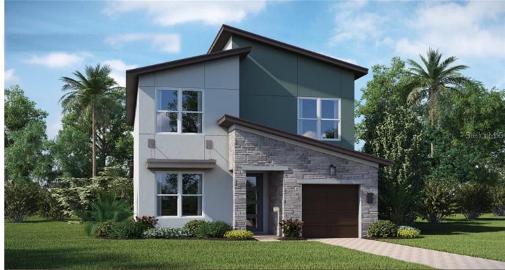 701 WHISTLING STRAITS BLVD Property Photo - CHAMPIONS GT, FL real estate listing