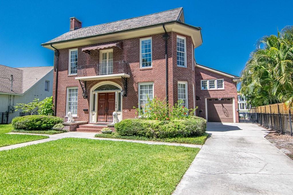 190 BLANCA AVE, TAMPA, FL 33606 - TAMPA, FL real estate listing