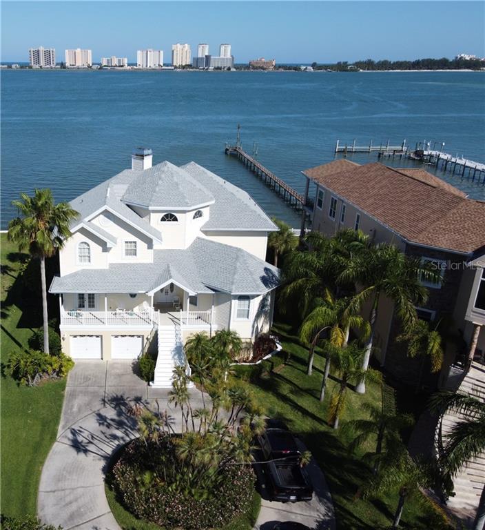 416 SAINT ANDREWS DR Property Photo - BELLEAIR, FL real estate listing