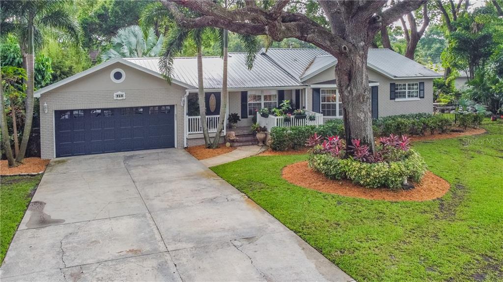 910 Clanton Ave Property Photo