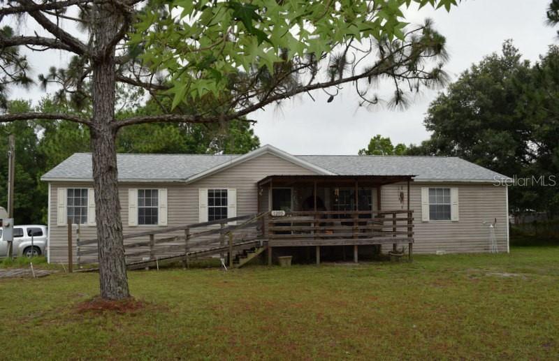 1205 CRYSTAL SPRINGS RD, ZEPHYRHILLS, FL 33540 - ZEPHYRHILLS, FL real estate listing