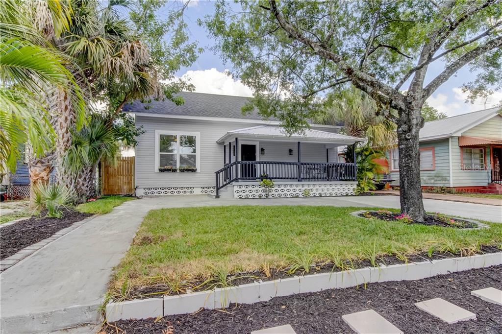 3909 N Arlington Ave Property Photo
