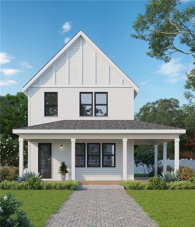 214 W Hilda St Property Photo