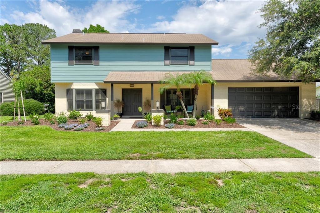 16704 Silver Moss Dr Property Photo