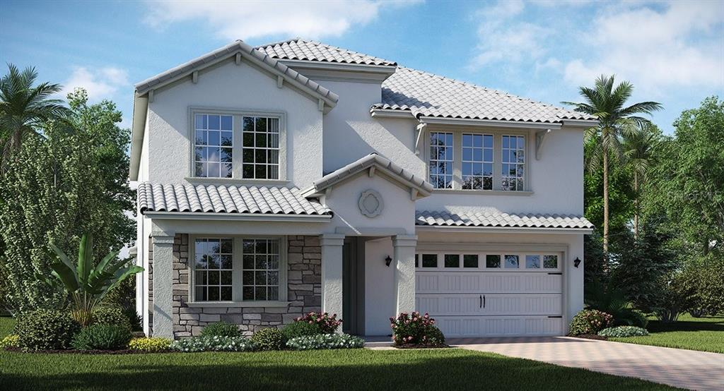 1436 OLYMPIC CLUB BLVD Property Photo - CHAMPIONS GT, FL real estate listing