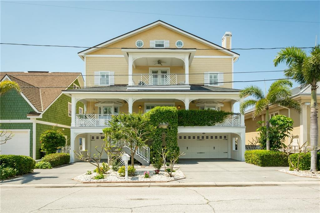 724 ELDORADO AVE, CLEARWATER, FL 33767 - CLEARWATER, FL real estate listing