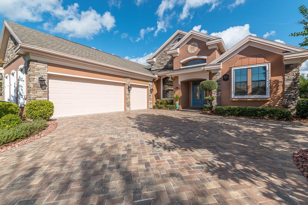3025 WENTWORTH WAY, TARPON SPRINGS, FL 34688 - TARPON SPRINGS, FL real estate listing