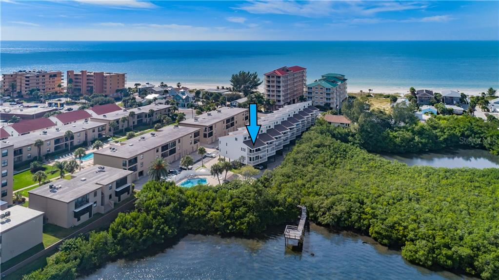 19727 GULF BLVD #210, INDIAN SHORES, FL 33785 - INDIAN SHORES, FL real estate listing