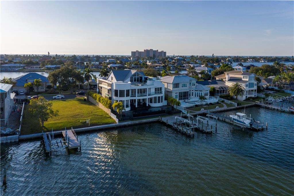 837 HARBOR IS, CLEARWATER, FL 33767 - CLEARWATER, FL real estate listing