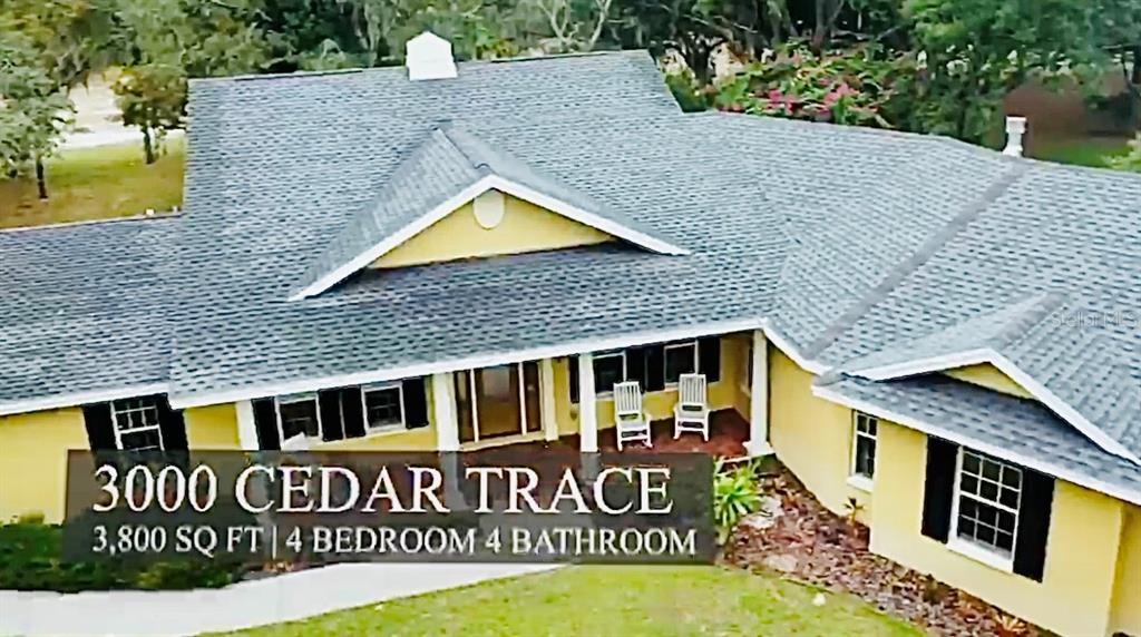 3000 CEDAR TRACE, TARPON SPRINGS, FL 34688 - TARPON SPRINGS, FL real estate listing